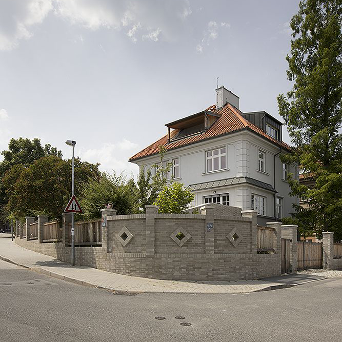villa Kodymka