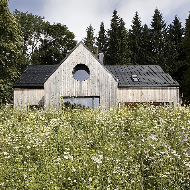 blackberry house