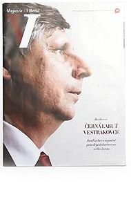 Víkend, magazine, CZ, 2010