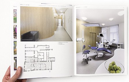Doctors Practices, kniha, Braun – Švýcarsko, 2011