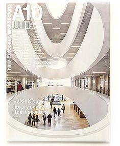 A10, magazín, Holandsko, 2012