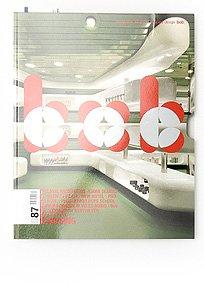 bob, magazine, South Korea, 2011