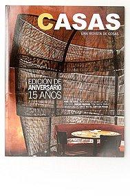 CASAS, magazín, Peru, 2011