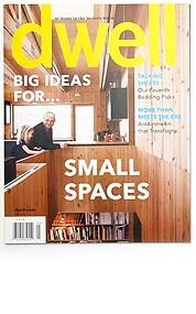 dwell, magazine, USA, 2010
