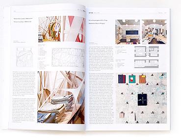 DETAIL, magazín, Německo, 2011