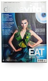 dolce vita, magazín, ČR, 2009