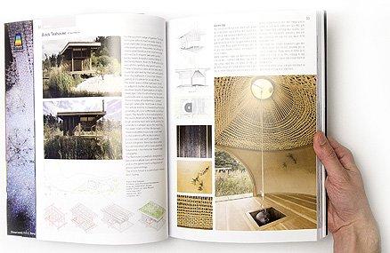C3, magazine, South Korea, 2011