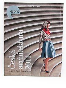 Esprit, magazine LN, CZ2012