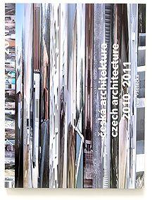 czech architecture 2010 – 2011, yearbook, Prostor – CZ, 2012