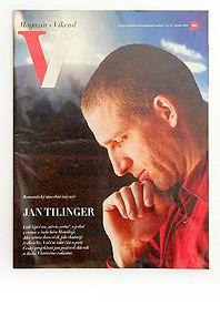 Víkend, magazine HN, CZ, 2012