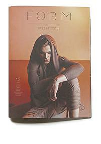 FORM, magazine, SK, 2014