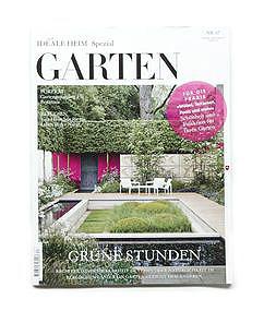 GARTEN, magazine, Germany, 2014