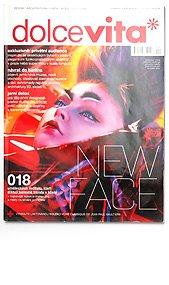 dolce vita, magazine, CZ, 2009