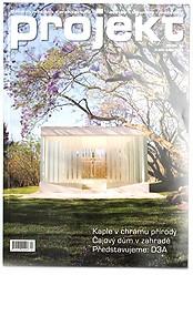 PROJEKT, magazine, CZ, 2009