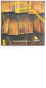 Yearbook of wooden architecture, CZ, 2009
