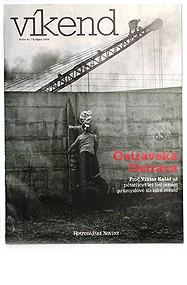 Víkend, magazine, CZ, 2009