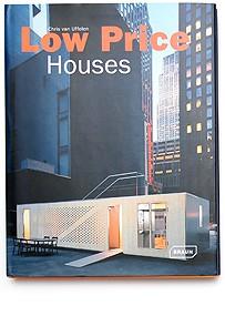 Low Price Houses, book, Braun – Switzerland, 2010