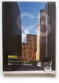 C3, magazín, Jižní Korea, 2011