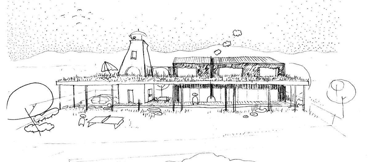 A1_W_WRK_ARC_HOUSE_AWAJI_SKETCH_01