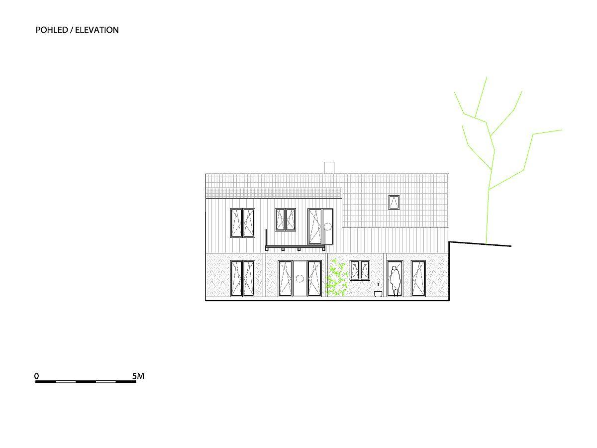 A1_W_WRK_ARC_HOUSE_BRNO_PLUM_P_ELEVATION_03