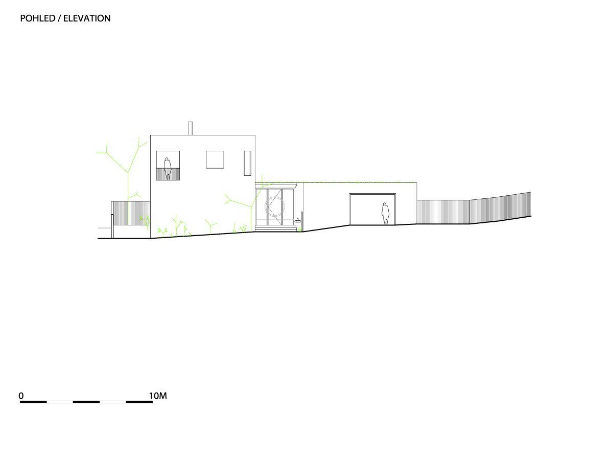 A1_W_WRK_ARC_HOUSE_CERNOSICE_MOST_P_ELEVATION02
