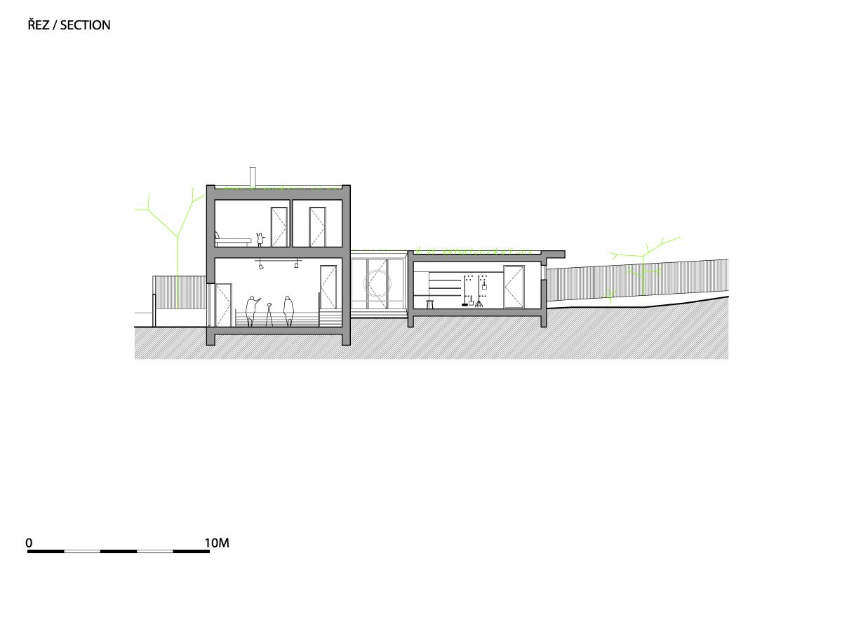 A1_W_WRK_ARC_HOUSE_CERNOSICE_MOST_P_SECTION02