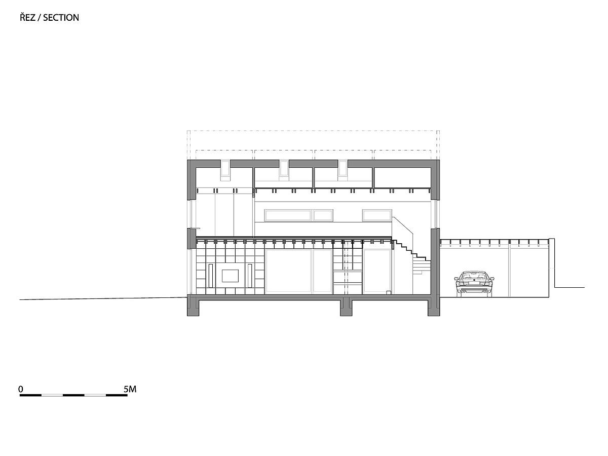 A1_W_WRK_ARC_HOUSE_CHODOUN_VIEW_P_SECTION_02