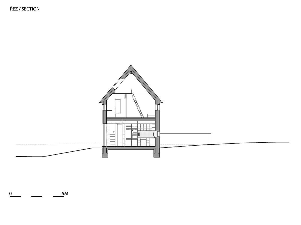A1_W_WRK_ARC_HOUSE_CHODOUN_VIEW_P_SECTION_03