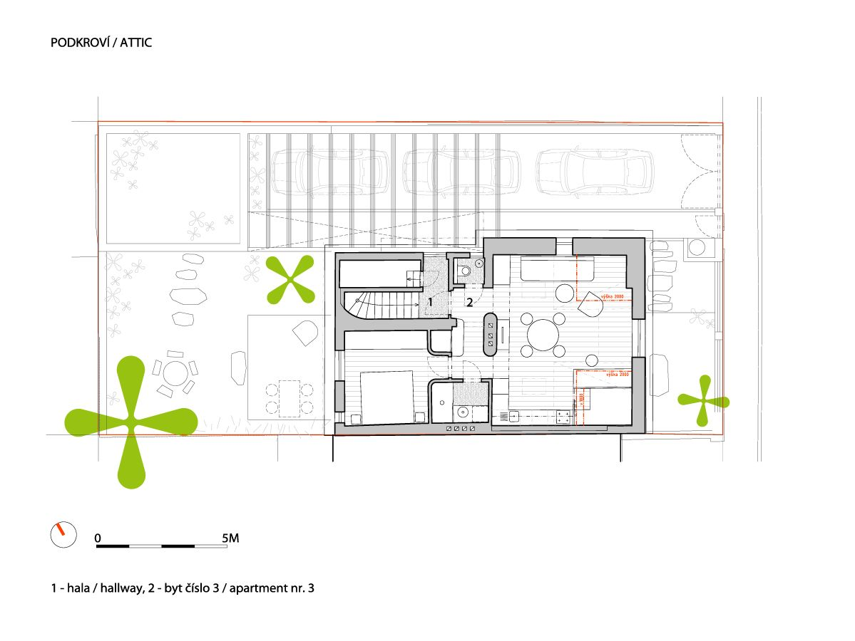 A1_W_WRK_ARC_HOUSE_HAVLOVSKA_P_ATTIC