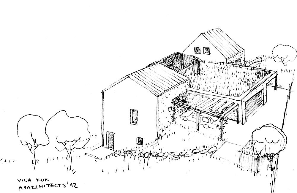 A1_W_WRK_ARC_HOUSE_HYSKOV_KUK_SKETCH_02