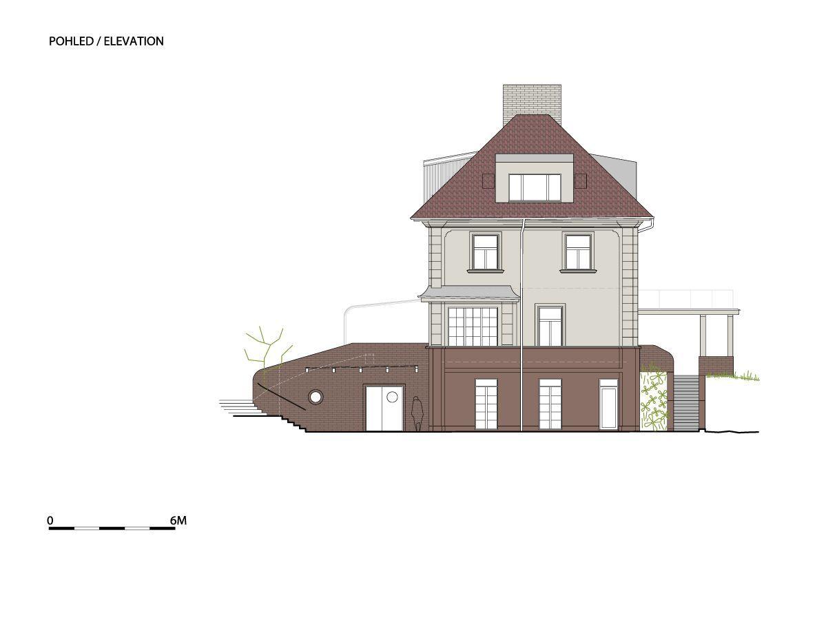 A1_W_WRK_ARC_HOUSE_KODYMKA_P_ELEVATION
