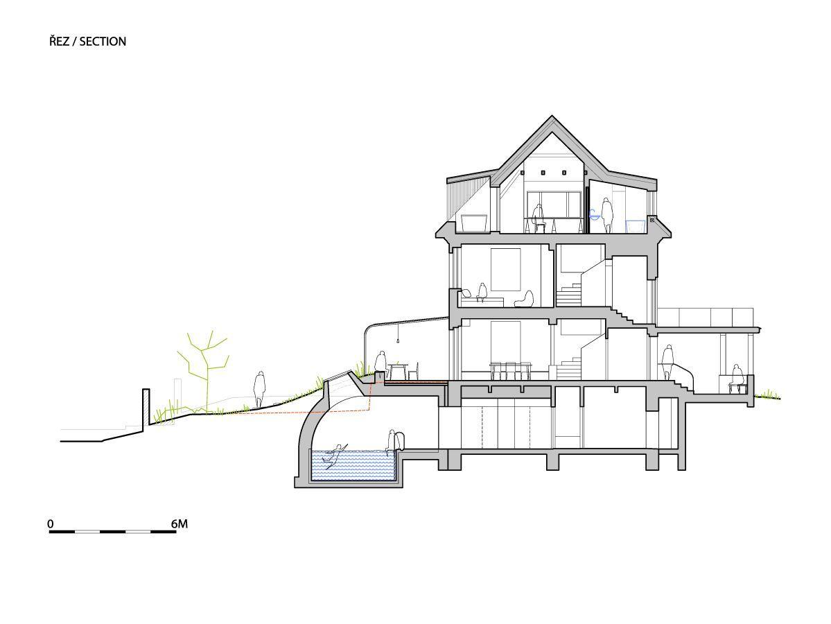 A1_W_WRK_ARC_HOUSE_KODYMKA_P_SECTION
