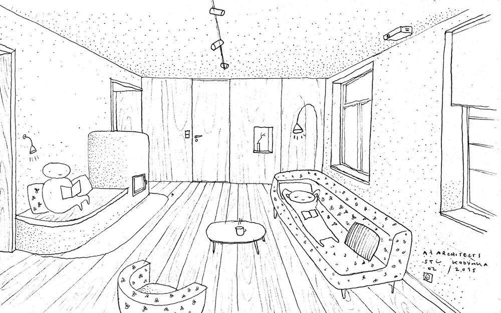 A1_W_WRK_ARC_HOUSE_KODYMKA_SKETCH_09