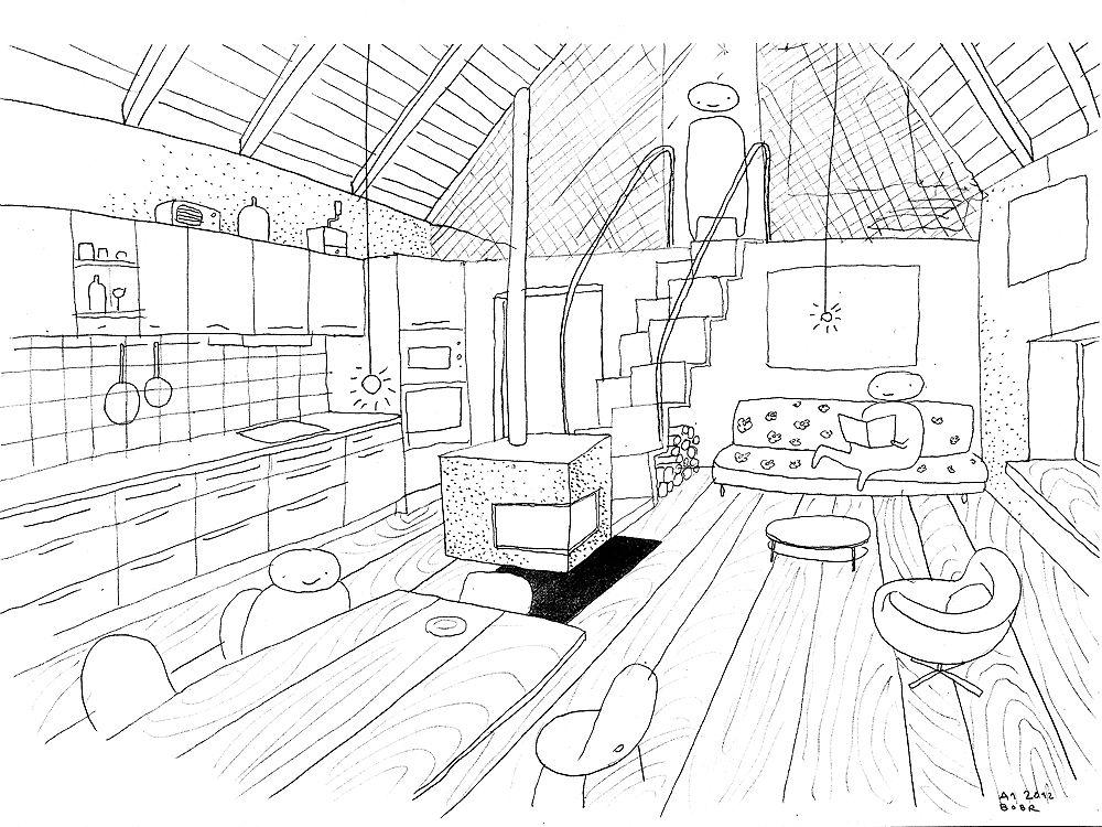 A1_W_WRK_ARC_HOUSE_LIBENICE_BEAVER_SKETCH_03