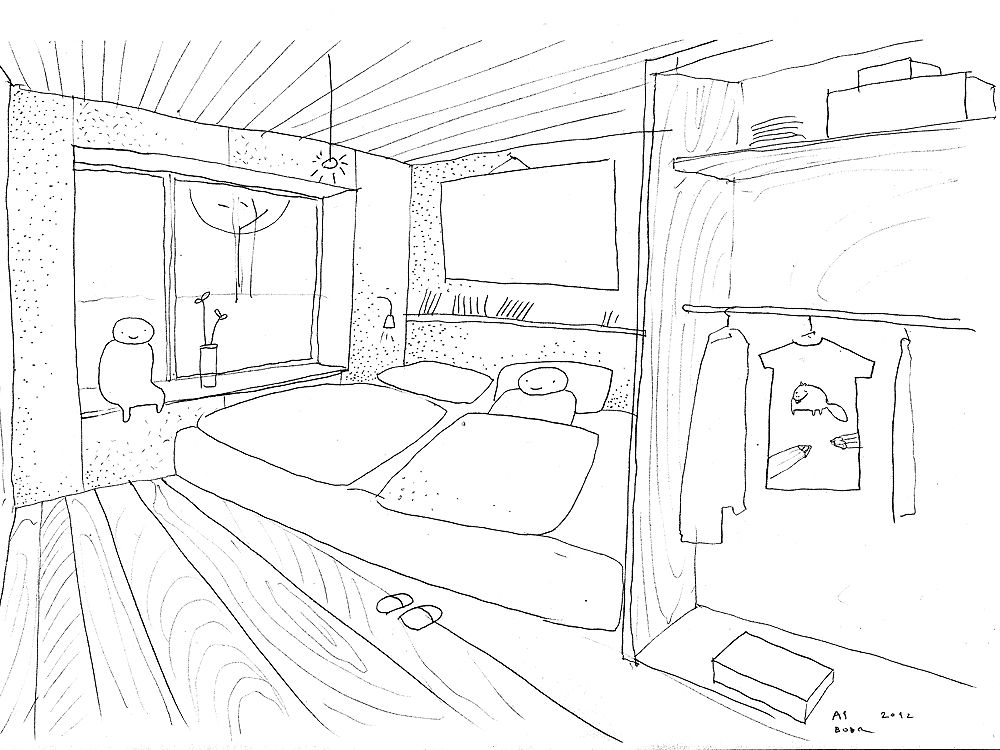 A1_W_WRK_ARC_HOUSE_LIBENICE_BEAVER_SKETCH_05