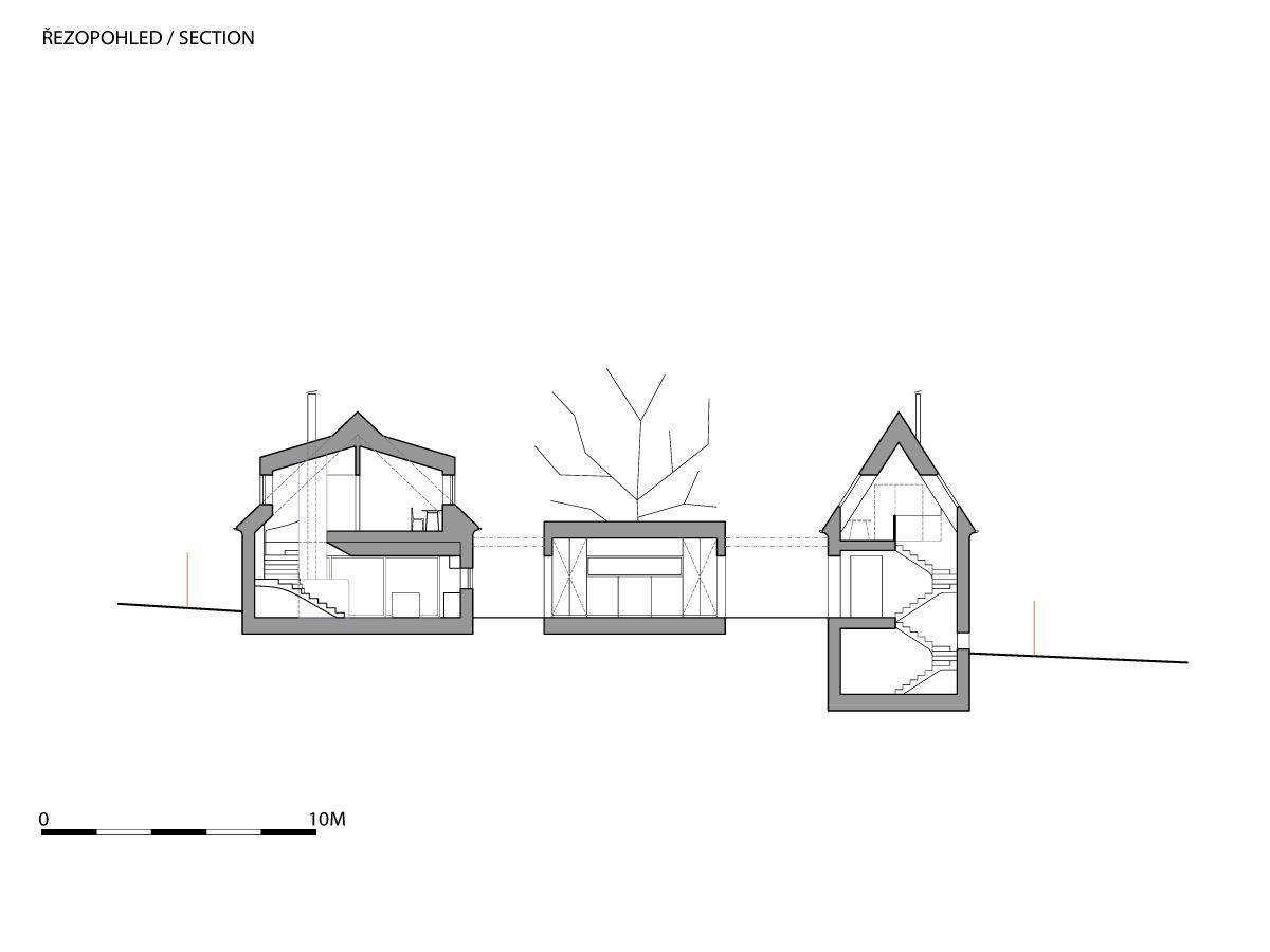 A1_W_WRK_ARC_HOUSE_LISNICE_SECTION