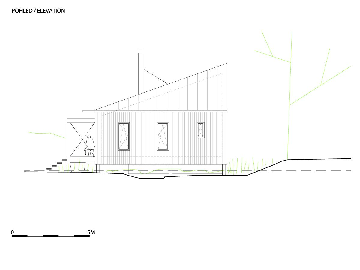 A1_W_WRK_ARC_HOUSE_MALA_LABSKA_P_ELEVATION01