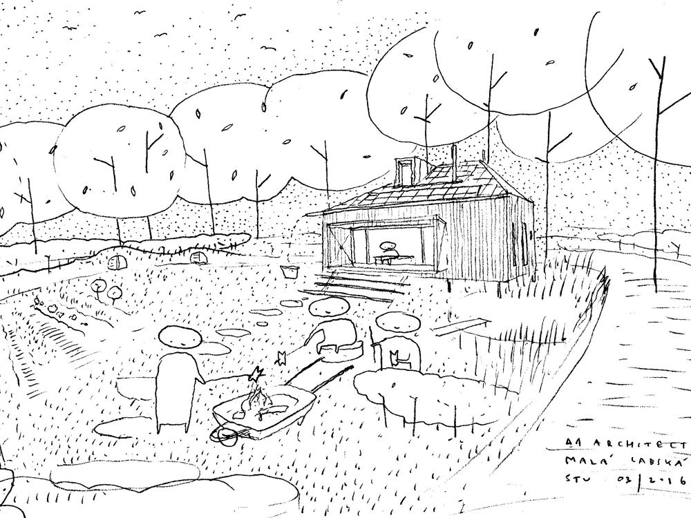 A1_W_WRK_ARC_HOUSE_MALA_LABSKA_SKETCH_01