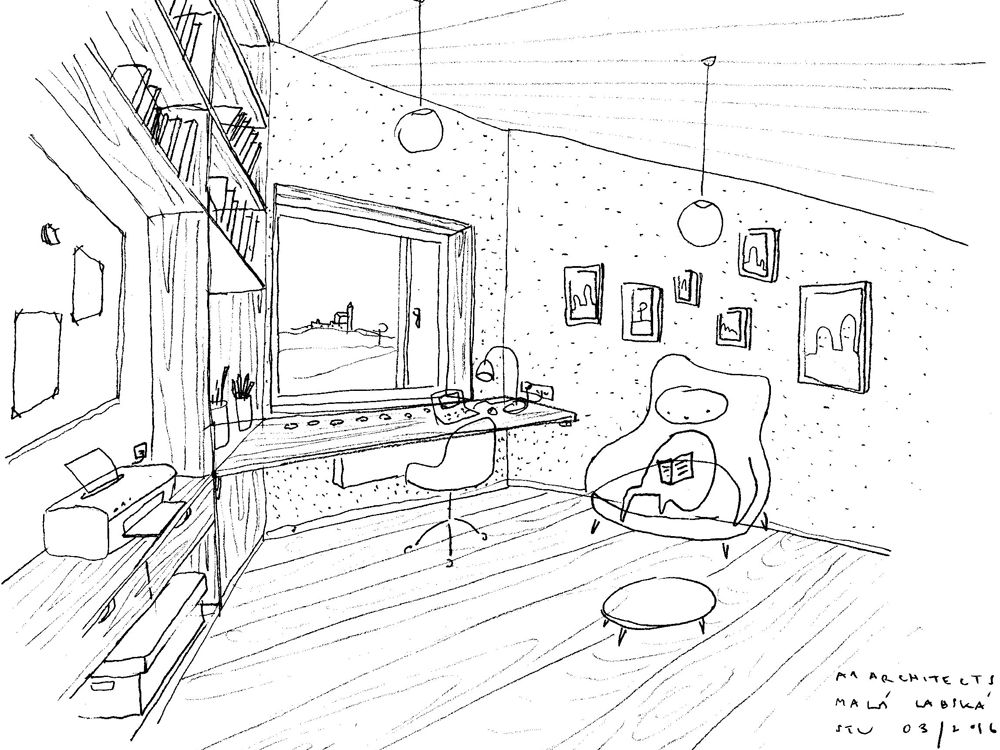 A1_W_WRK_ARC_HOUSE_MALA_LABSKA_SKETCH_06