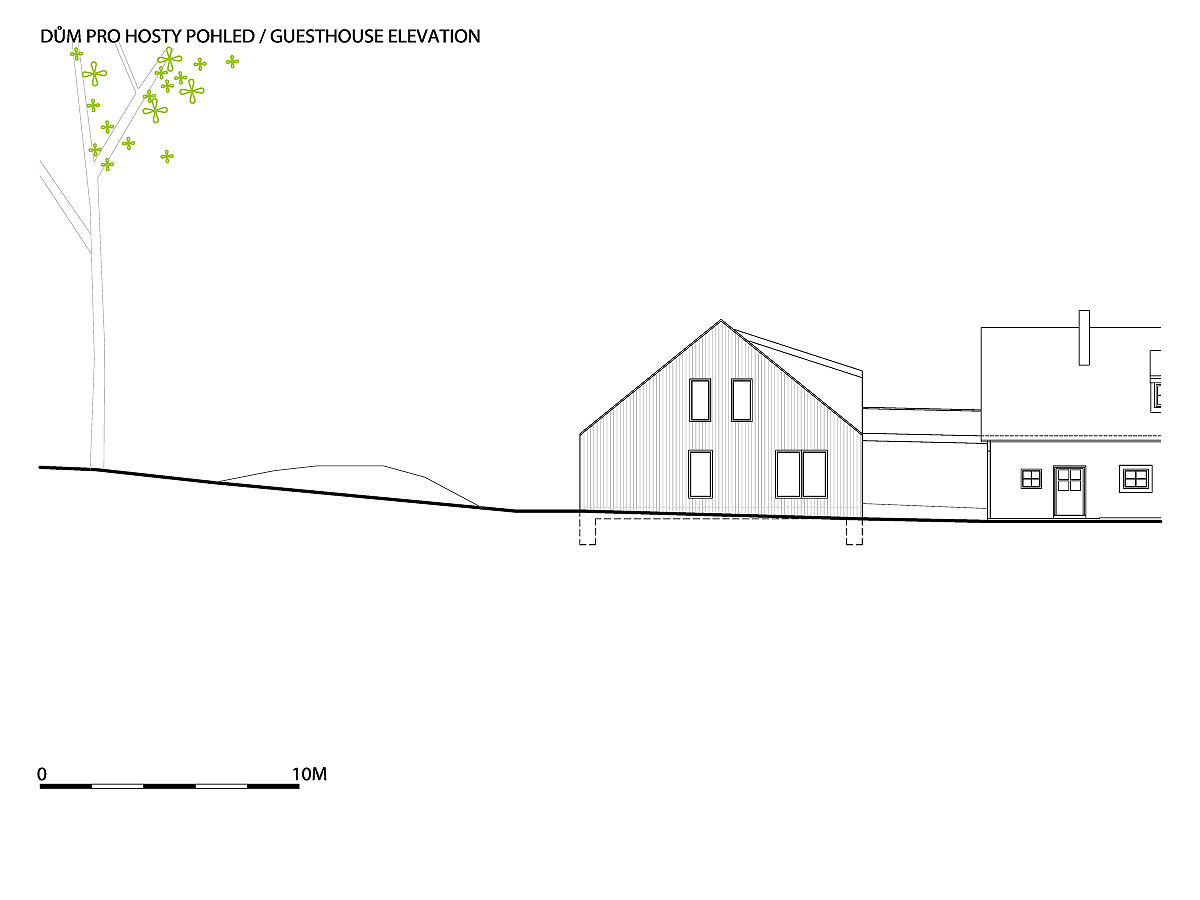 A1_W_WRK_ARC_HOUSE_MANESCHOWITZ_P_GUESTHOUSE_ELEVATION