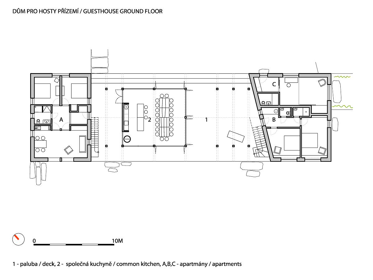 A1_W_WRK_ARC_HOUSE_MANESCHOWITZ_P_GUESTHOUSE_FIRST_FLOOR