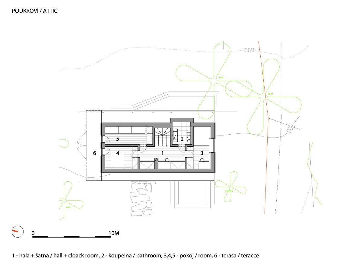A1_W_WRK_ARC_HOUSE_MAXOV_P_ATTIC