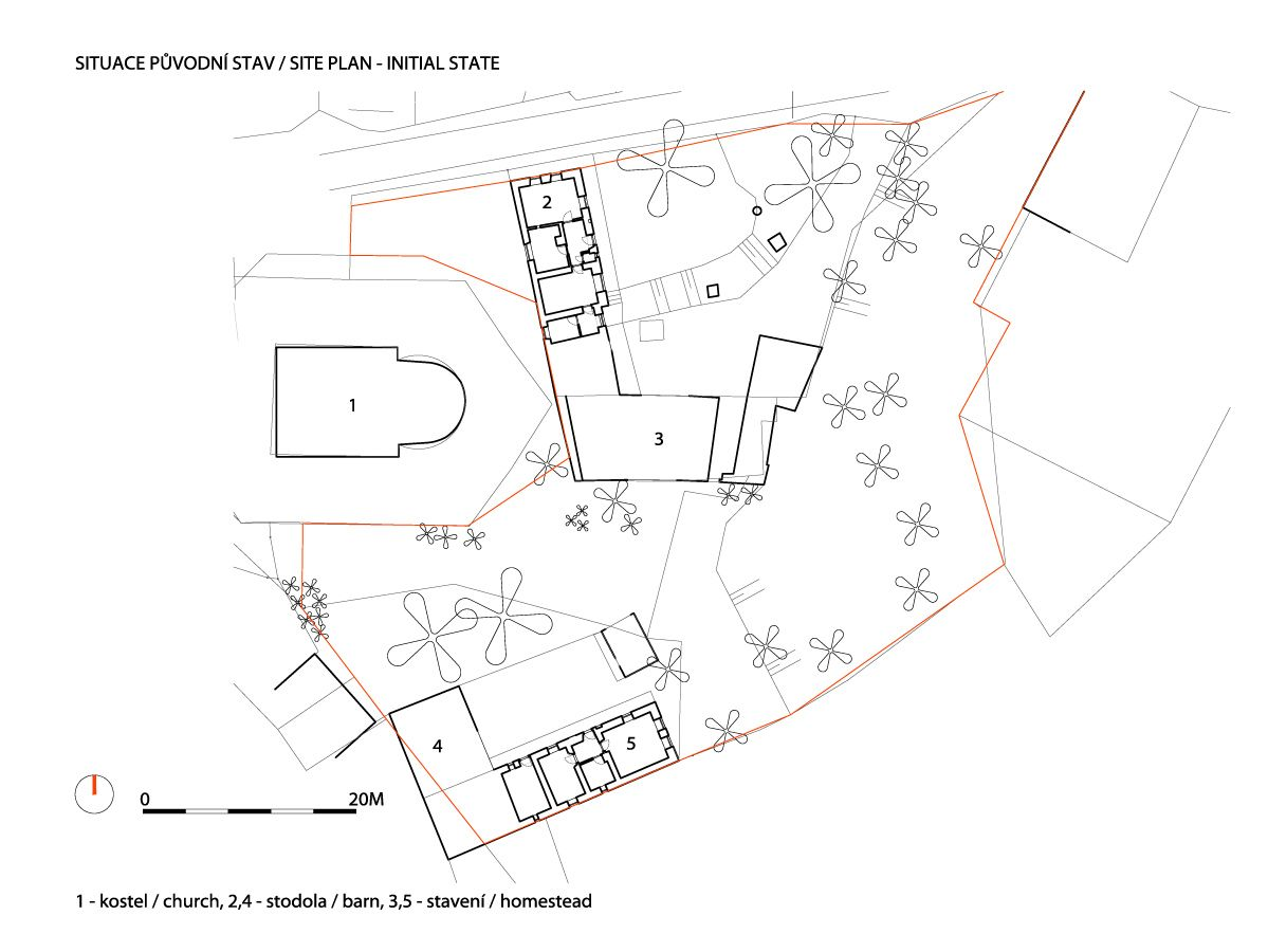 A1_W_WRK_ARC_HOUSE_OTRYBY_P_SITEPLAN_INITIAL
