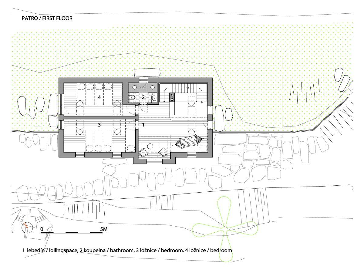 A1_W_WRK_ARC_HOUSE_PEC_BOUDICKA_P_1FLOOR