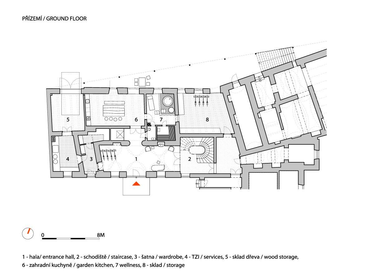 A1_W_WRK_ARC_HOUSE_RANTIROV_P_GROUNDPLAN