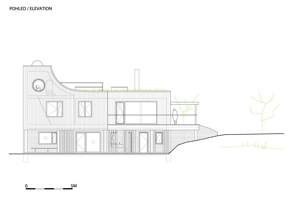 A1_W_WRK_ARC_HOUSE_SK_KLATOV_P_SITEPLAN_ELEVATION