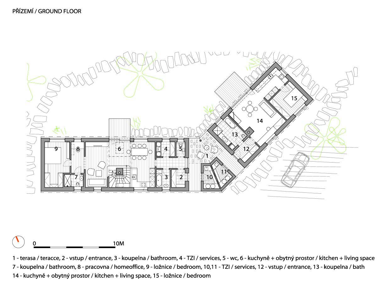 A1_W_WRK_ARC_HOUSE_STAHLAVICE_P_GROUNDPLAN