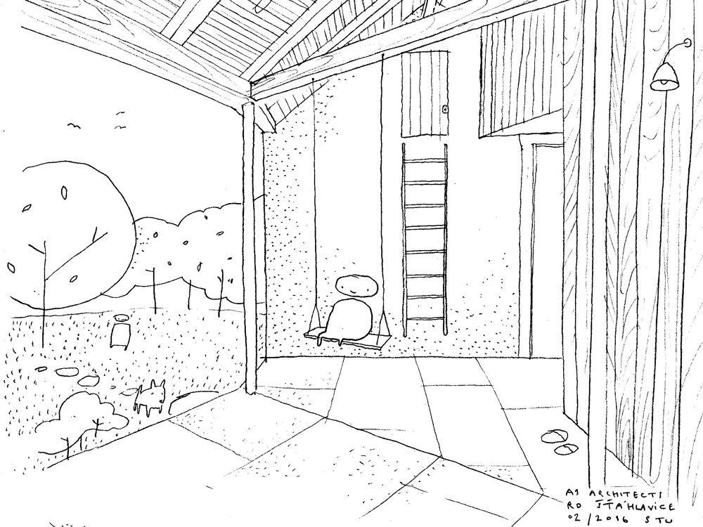 A1_W_WRK_ARC_HOUSE_STAHLAVICE_SKETCH_05