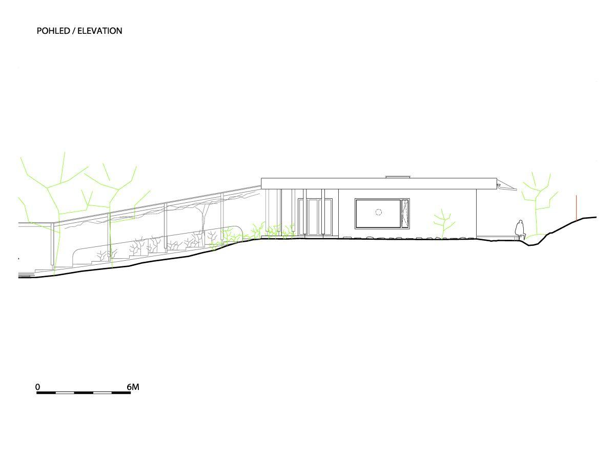 A1_W_WRK_ARC_HOUSE_STENOVICE_BONSAI_P_ELEVATION