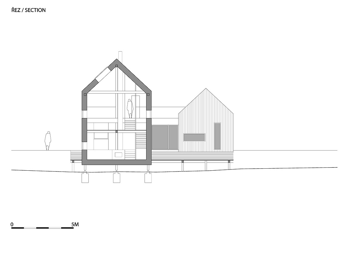 A1_W_WRK_ARC_HOUSE_TEHOV_ATELIER_P_SECTION